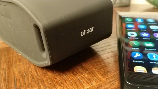 3 - Enceinte Bluetooth Olixar ToughBeats
