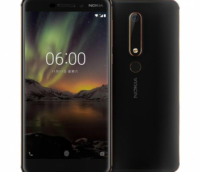 Premier lot de Nokia 6 (2018) écoulé en 12 minutes !