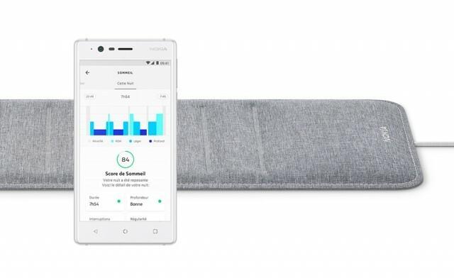 Nokia-Sleep-Sommeil