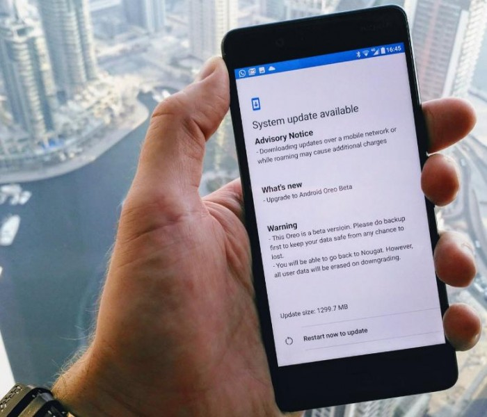 Le Nokia 8 passe à 349€ (et dispo en boutique)