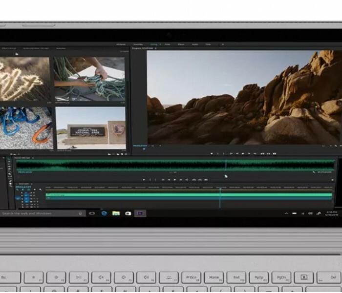 Précommandes du Surface Book 2 avec écran PixelSense 15 pouces ouvertes !