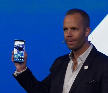 [Vidéo] Conférence HMD lors du Mobile World Congress 2018