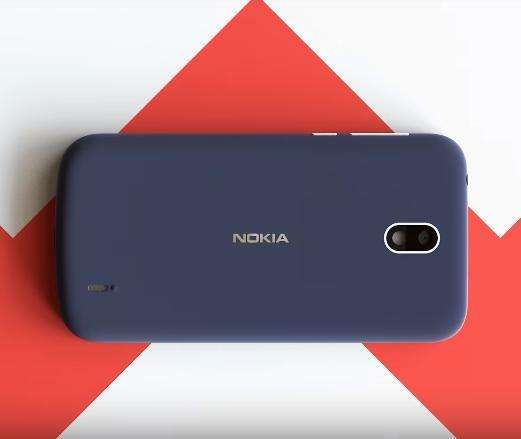 Nokia 1 : bientôt disponible chez Amazon !