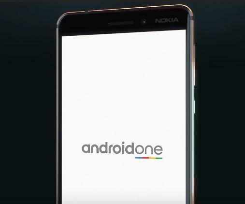 Nokia 6 2018 V