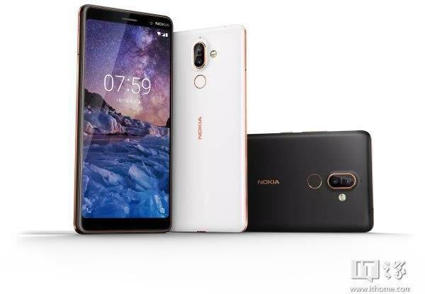 Nokia 6 (2018), Nokia 7 Plus et Nokia 8 Sirocco : ils entrent dans le programme Android Enterprise Recommended de Google