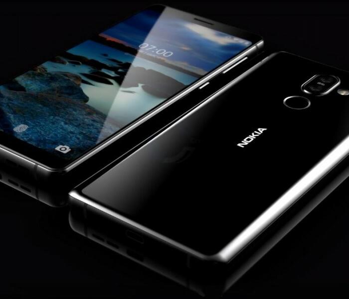 [Vidéo]  Nokia 7 Plus vu par Concept Creator