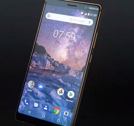 [Vidéo]  Présentation du Nokia 7 Plus !