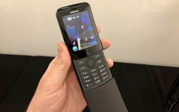 Nokia-8110-Black