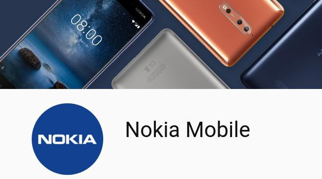 Nokia Mobile YouTube