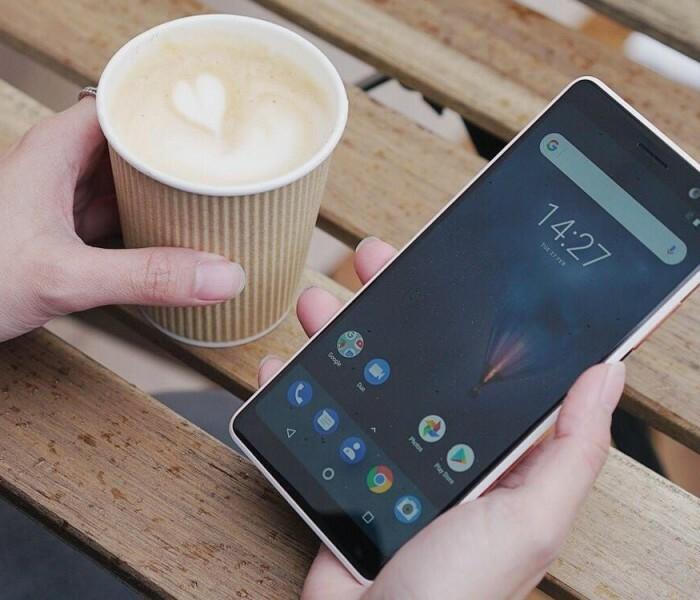 Nokia 7 Plus, 5.1, 6.1, 6.1 Plus : déploiement en cours de la mise à jour de sécurité Android d'Avril 2019