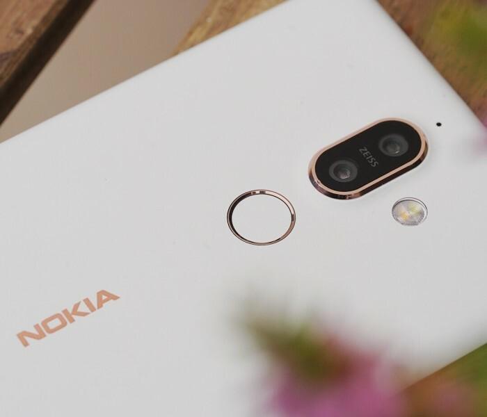 Première rupture de stock de Nokia 7 Plus en Chine
