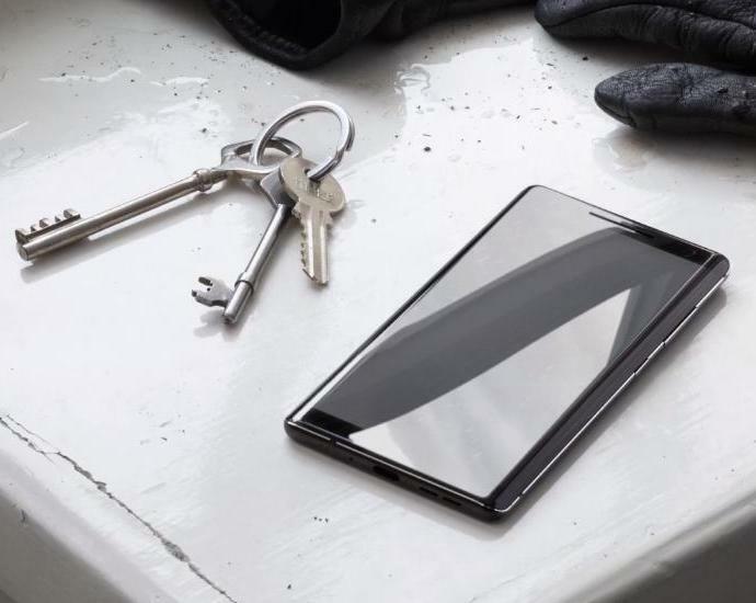 Déploiement de la mise à jour de sécurité Android de juillet 2018 pour le Nokia 8 Sirocco