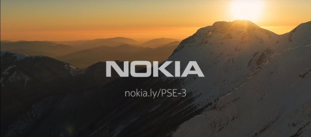 Nokia PSE-3