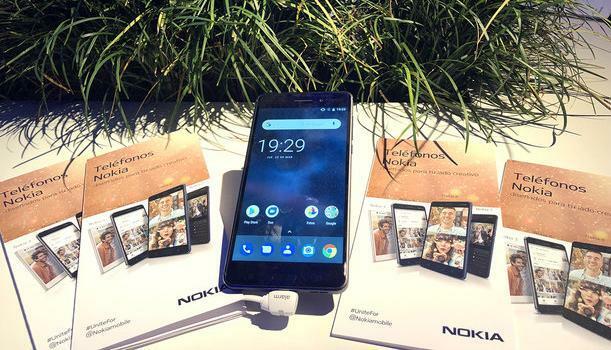 Nokia Uruguay