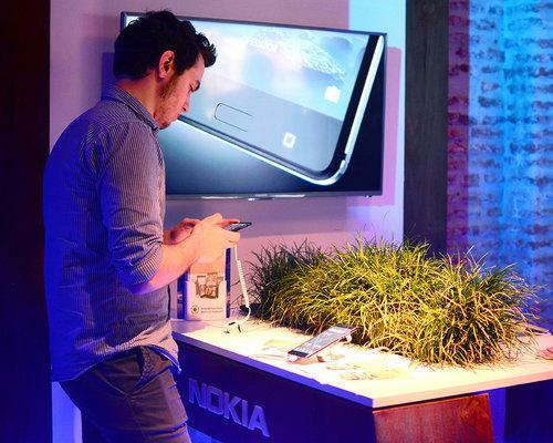 Nokia Mobile débarque en Uruguay