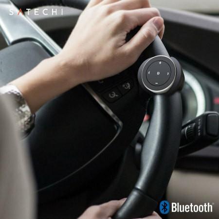 Présentation de la télécommande Media Bluetooth Universel Satechi
