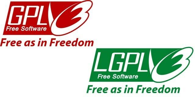 GPL LGPL