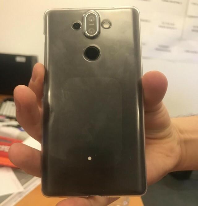 Nokia 8 Sirocco Soufiane L_ 7