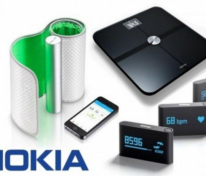 En plus de Nest, Samsung serait aussi intéressé par le rachat de Nokia Health