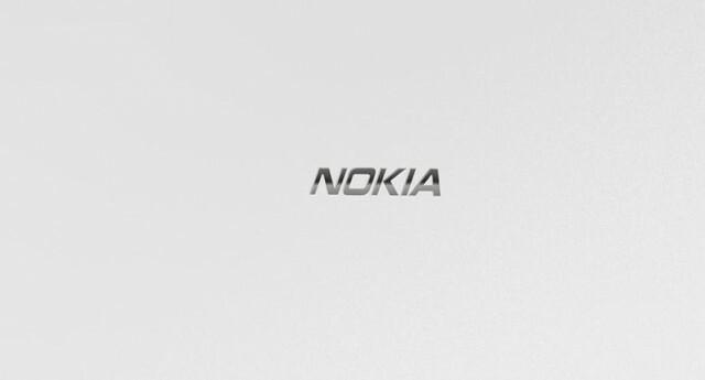 Nokia back