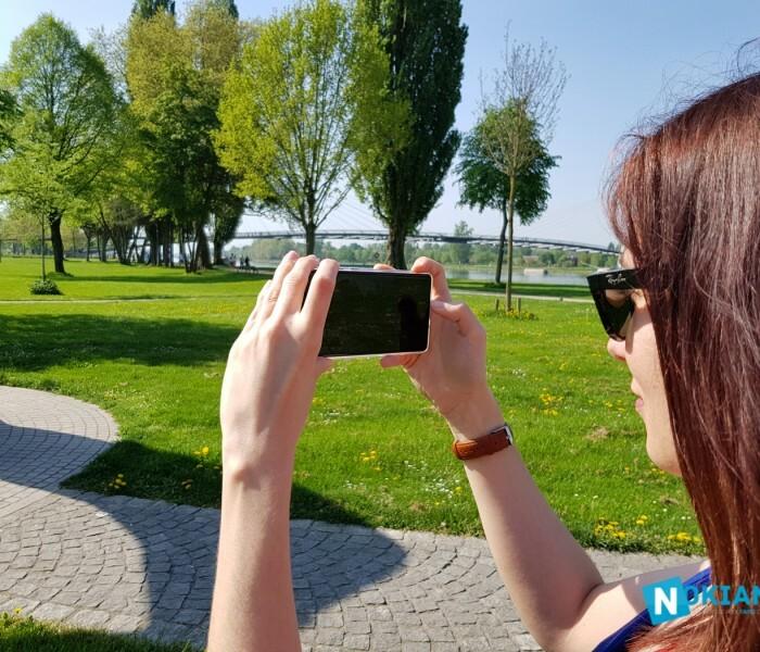 [PROMO]  115€ de réduction sur le Nokia 7 Plus