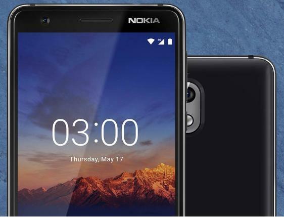 [Vidéo] Présentation du nouveau Nokia 3 (2018)