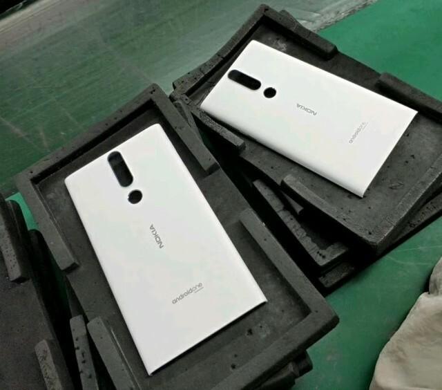 Nokia-leak