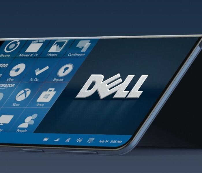 Dell pourrait fabriquer le futur Surface Phone