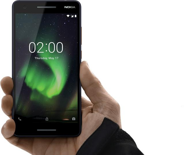 Android Oreo 8.1 disponible pour le Nokia 2 via le Nokia phones beta labs