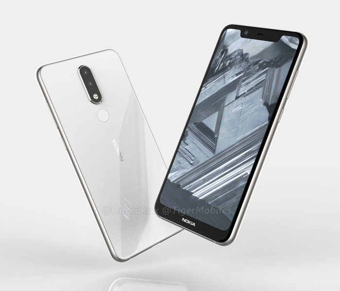 [Rumeurs]  Lancement du Nokia X5 et de deux nouveaux smartphones