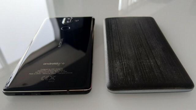 Nokia 8 Sirocco protos_