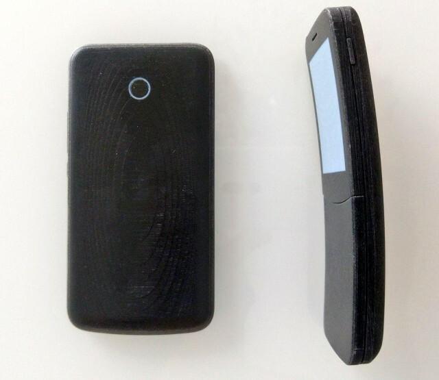 Nokia 8110 4G Nokia 1_