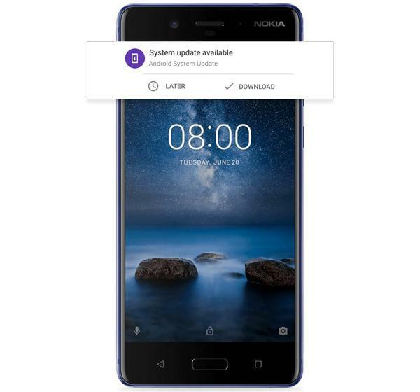 Nokia 3.1 & Nokia 5.1 : ils entrent dans le programme Android Enterprise Recommended de Google