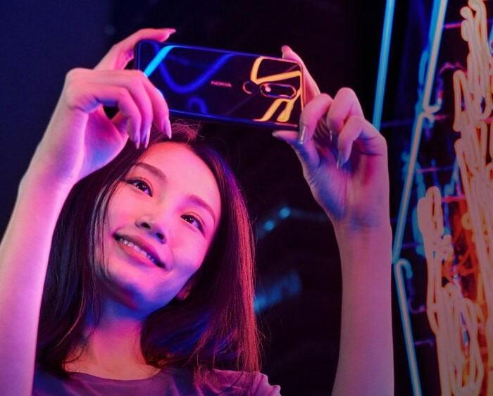Nokia X5 annoncé en Chine