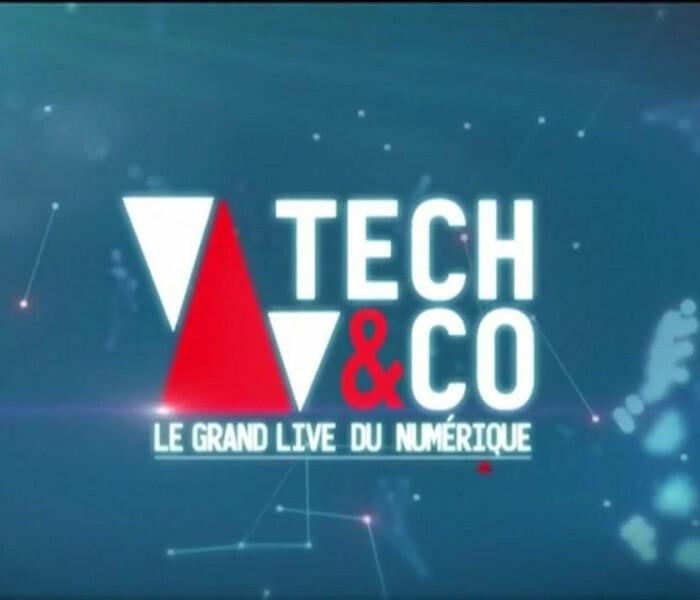 Bertrand Dupuis, directeur général France de HMD Global était l'invité de Tech&Co sur BFM Business