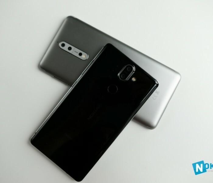 Nokia 6.1, 6.1 Plus, 7 Plus, 7.1, 8 Sirocco et Nokia 9 PureView : déploiement de la mise à jour de sécurité Android d'Octobre 2019