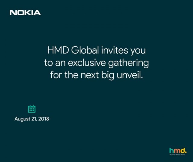 Nokia-HMD-August-21-India-launch-invite