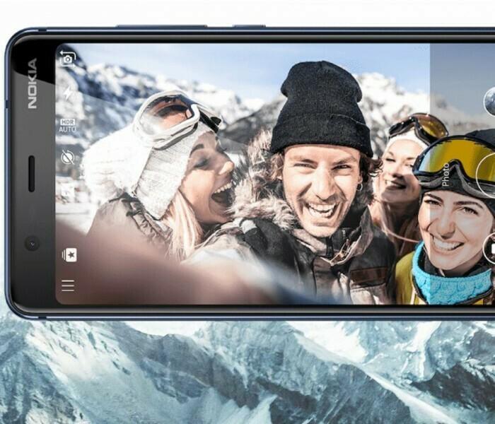 Le classique et raffiné Nokia 5.1 arrive en France