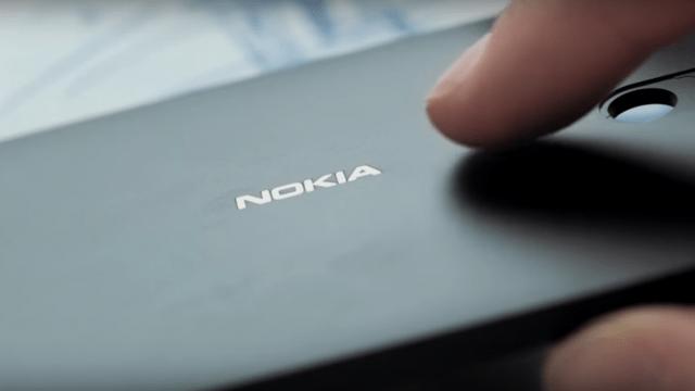 Nokia craft