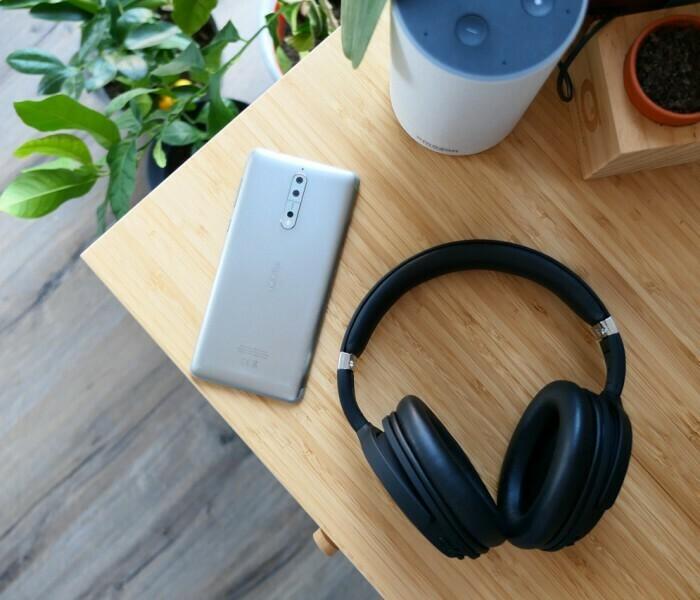 Présentation du casque Energy Headphones BT Travel 7 avec annulation active de bruit