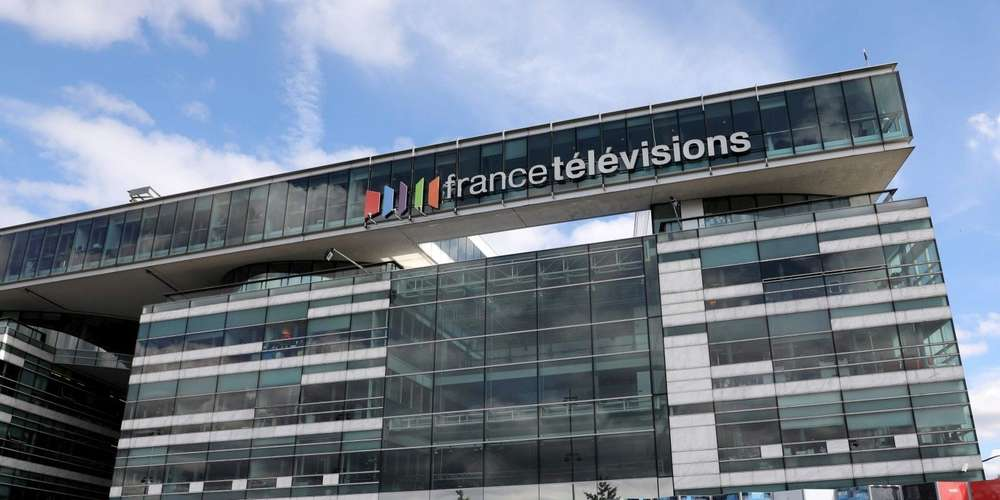 le-siege-de-france-television-a-paris
