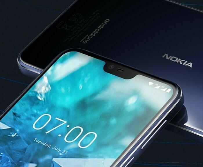 Nokia Mobile annonce le Nokia 7.1 équipé de la technologie PureDisplay