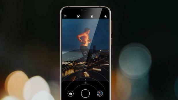 Nokia 71 App Cam