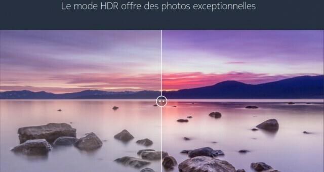Nokia 71 HDR