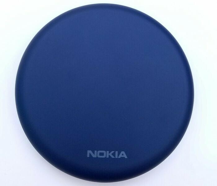 Nokia DT-10W et DT-500 certifiés par le Wireless Power Consortium