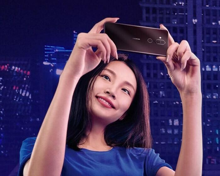 Nokia X7 officiellement annoncé en Chine