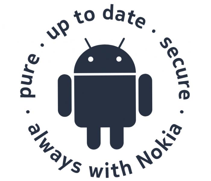 Nokia Mobile leader dans le déploiement des mises à jour Android