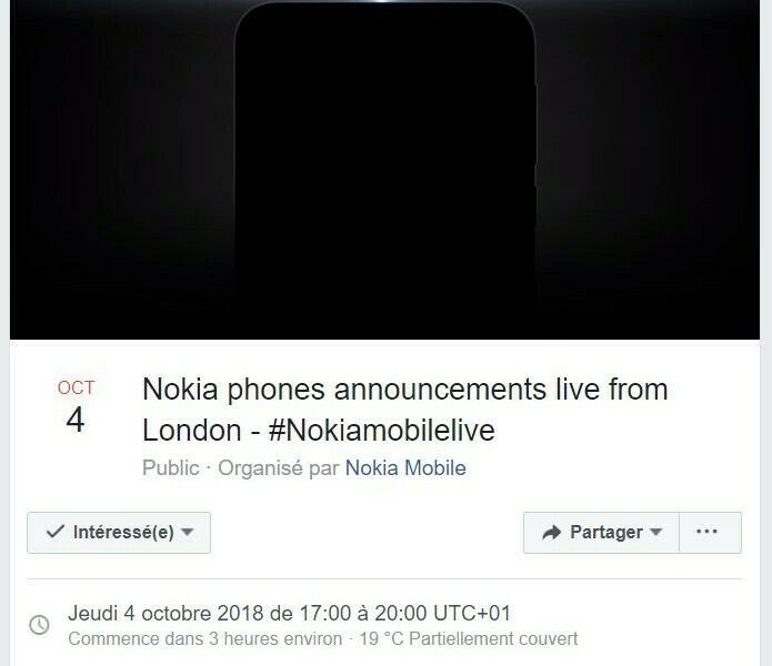 Rendez-vous ce soir pour de grosses annonces Nokia