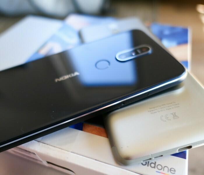 Test du Nokia 7.1, le moyen de gamme surprenant