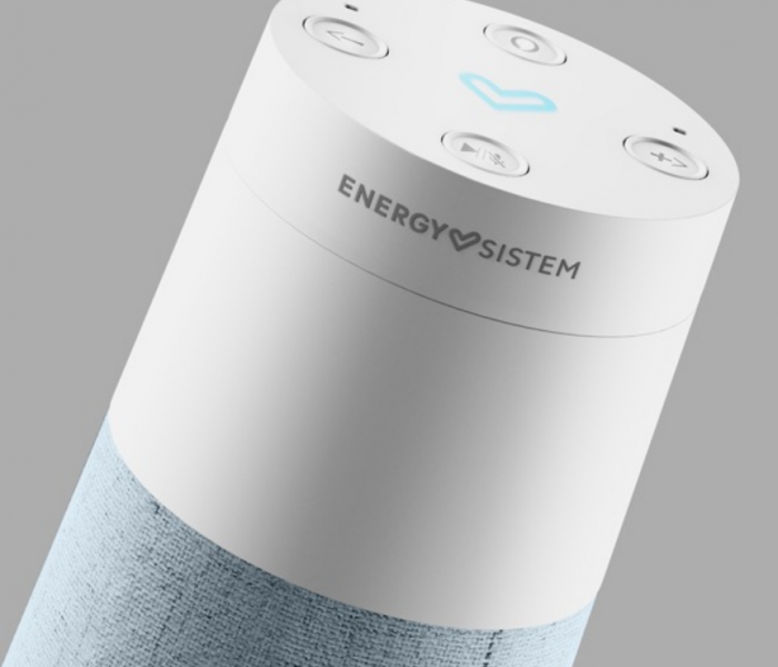 Energy Sistem lance trois enceintes intelligentes fonctionnant avec Amazon Alexa